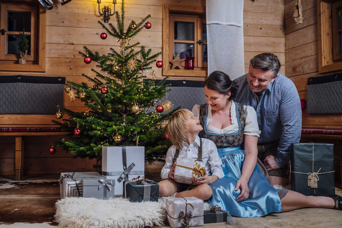 Geschenkideen & Tipps für frohe entspannte Weihnachten